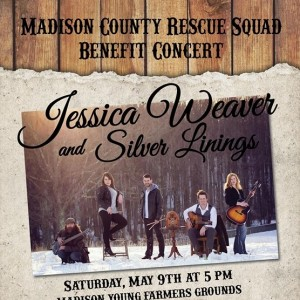 Jessica weaver & silver linings - Country Band / Cover Band in Madison, Virginia