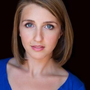 Jessica Winn, mezzo-soprano - Opera Singer in Oakland, California