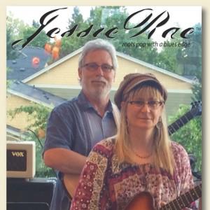 Jessie Rae - Folk Band in Portland, Oregon