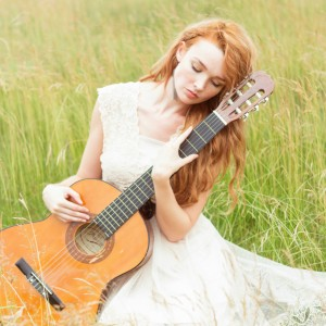 Jessie Scott - Singing Guitarist in Woodbury, Connecticut