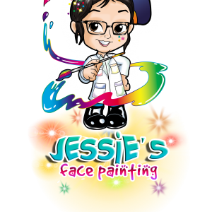 Jessie's Face Paniting, Chicago - Face Painter in Chicago, Illinois