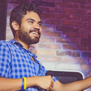 Jesus H. Comedy - Comedian / Comedy Show in El Paso, Texas