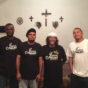Jesus Project Band - Christian Band in Amarillo, Texas