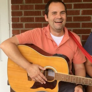 JesusTime with Pastor Timothy Utton - Children's Music in Virginia Beach, Virginia