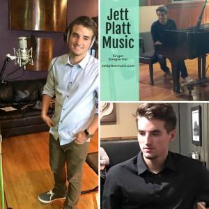 Jett Platt Music - Multi-Instrumentalist / Wedding Singer in Plano, Texas