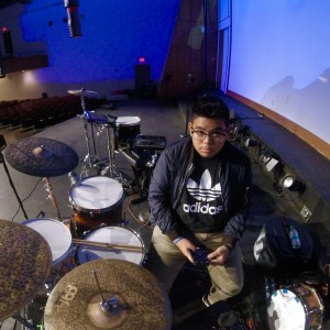 JFranco Music - Drummer / Percussionist in East Elmhurst, New York