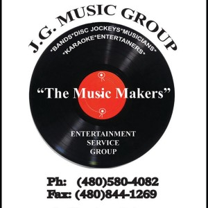 J.G. Music Group - Cover Band in Mesa, Arizona