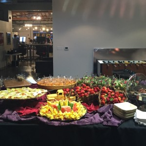JGourmet Catering - Caterer in Bay Area, California