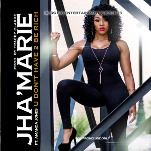 Jha'Marie - Hip Hop Artist in Mobile, Alabama