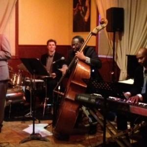 JHunter Group - Jazz Band in New London, Connecticut