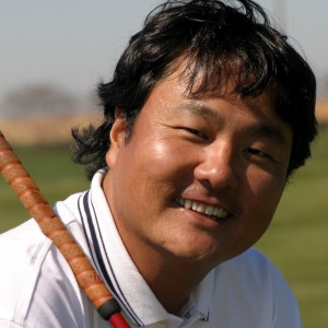 Ji Kim -  Circle of Golf - Author in Windermere, Florida
