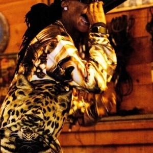 """Jibrii """"DiggEm"""" Starr - Hip Hop Artist in Bristol, Virginia"""