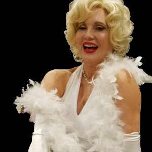 Jill Jaxx - Marilyn Monroe Impersonator / Actress in San Pedro, California