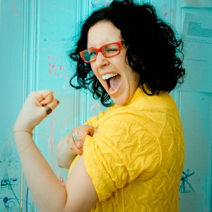 Jill Salzman - Motivational Speaker / College Entertainment in Chicago, Illinois