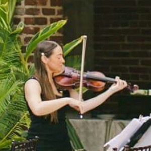 Jill Zor Solo Violin or String Ensemble - Violinist / Classical Duo in Huntington Beach, California