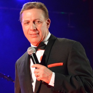"Jim Altamore ""Sinatra and Standards"" - Wedding Singer / Crooner in New York City, New York"