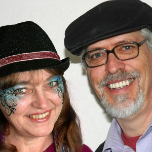 Jim and June - JJ Entertainers - Balloon Twister / Face Painter in Portland, Oregon