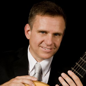 Jim Bachman - Classical Guitarist in Atascadero, California