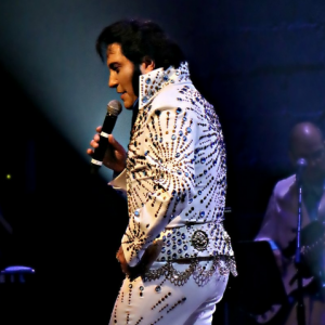 Jim Barone - Elvis Impersonator in Clinton, New Jersey