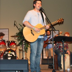 Jim Beezley - Christian Band / Praise & Worship Leader in Muskegon, Michigan