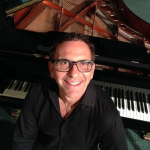 Jim Bianchi - Singing Pianist / Swing Band in San Diego, California
