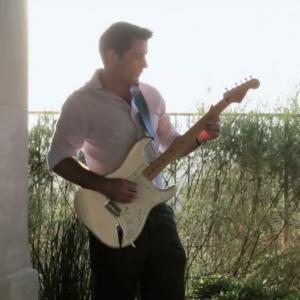 Jim Grimwade - Guitarist in Los Angeles, California