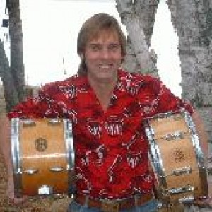 "Jim  ""Henk""  Henkemeyer - Drummer in St Cloud, Minnesota"