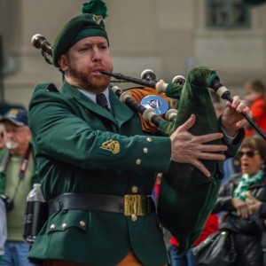 Jim McGilvery Bagpipes Philadelphia - Bagpiper in Philadelphia, Pennsylvania