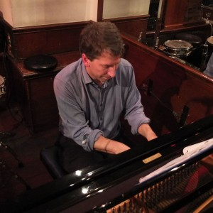 Jim Neuman jazz - Jazz Pianist in Larchmont, New York