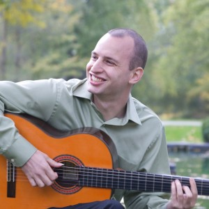 Jim Perona - Instrumental Guitarist - Classical Guitarist / Wedding Musicians in Wheaton, Illinois