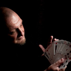 Jim Perry Magic - Illusionist / Halloween Party Entertainment in Sioux Falls, South Dakota