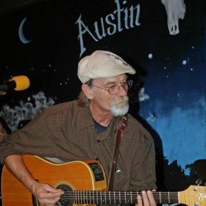Jim Ray Wyly Singer/Songwriter - Singing Guitarist in Austin, Texas