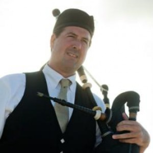 Jim Roberts, Bagpiper - Bagpiper in Norfolk, Virginia