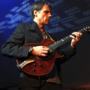 Jim Robitaille Group - Jazz Band / Jazz Guitarist in Boston, Massachusetts