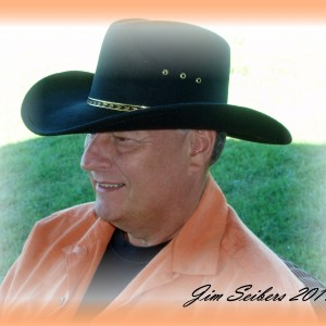 Jim Seibers - Country Singer in Sparta, Tennessee