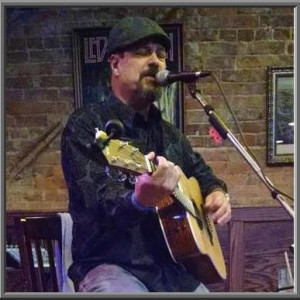 Jim Stewart Music - Singing Guitarist in Denison, Texas