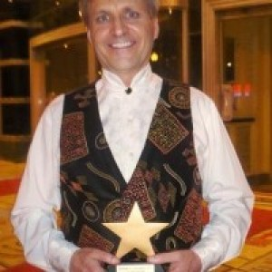 Jim The Entertainer - Crooner / Wedding Singer in Baltimore, Maryland