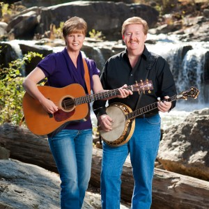 Jim & Valerie Gabehart - Bluegrass Band / Americana Band in Hamlin, West Virginia