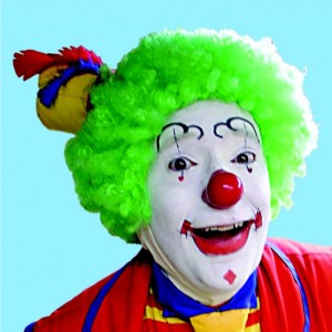 Jimbo the Clown - Clown / Children's Party Entertainment in Harrisburg, Pennsylvania