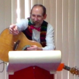 Jimbolatta Variety Show - Variety Entertainer / Jewish Entertainment in Syracuse, New York
