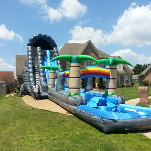 Jimbo's Jumpers - Party Rentals / Party Inflatables in Memphis, Tennessee