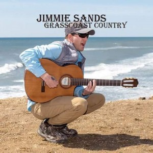 Jimmie Sands - Grass Coast Country - Singing Guitarist in Sag Harbor, New York