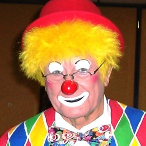 Jimminee the Clown - Balloon Twister / Outdoor Party Entertainment in Altus, Oklahoma
