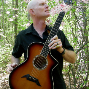 Jimmy Dormire - Singing Guitarist in Chattanooga, Tennessee