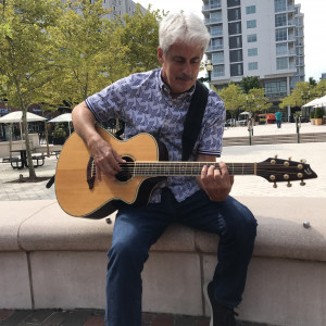 Jimmy G - Singing Guitarist / Wedding Musicians in Virginia Beach, Virginia