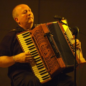 Jimmy Keane - Accordion Player in Chicago, Illinois