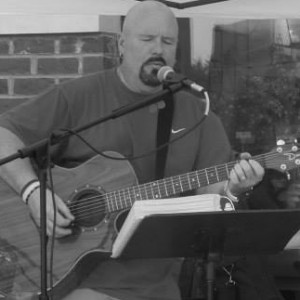 Jimmy Lee - Singing Guitarist / Wedding Musicians in Winchester, Virginia