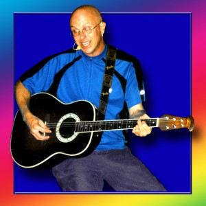 Jimmy Mac - Singing Guitarist / 1950s Era Entertainment in Naperville, Illinois
