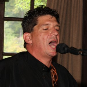 Jimmy T - Singing Guitarist in Kent, Ohio
