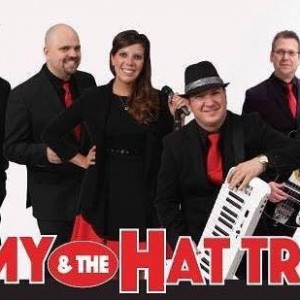 Jimmy & the Hat Tricks, LLC - Wedding Band in Manchester, Connecticut